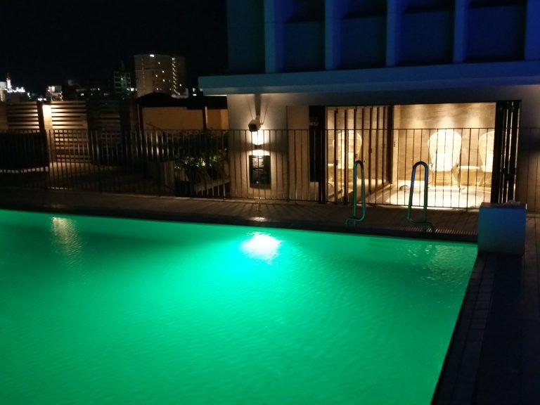 ホテルH.R様 (沖縄県那覇市)