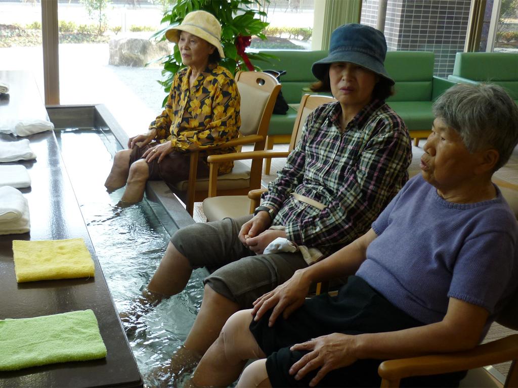 特別養護老人ホームちぐさの様(唐津市)