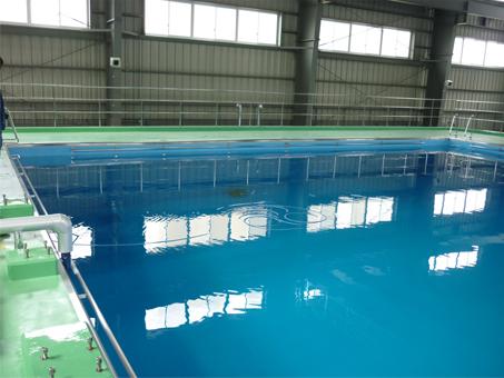 日本サバイバルトレーニングセンター 様(福岡県北九州市)