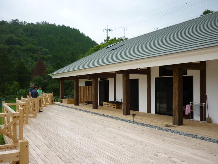 あさぎり山荘ひばり(熊本県あさぎり町)