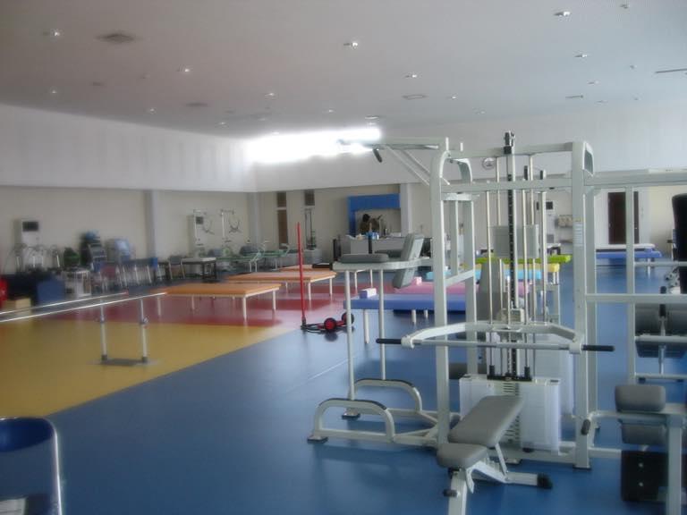 江本ニー&スポーツクリニック(福岡県久留米市)