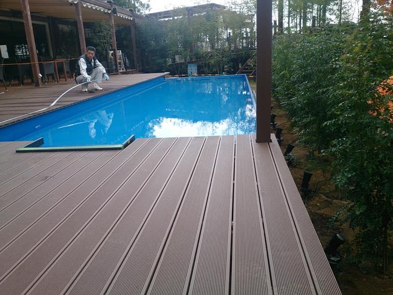 ホテル南風楼様 キッズプール(長崎県)