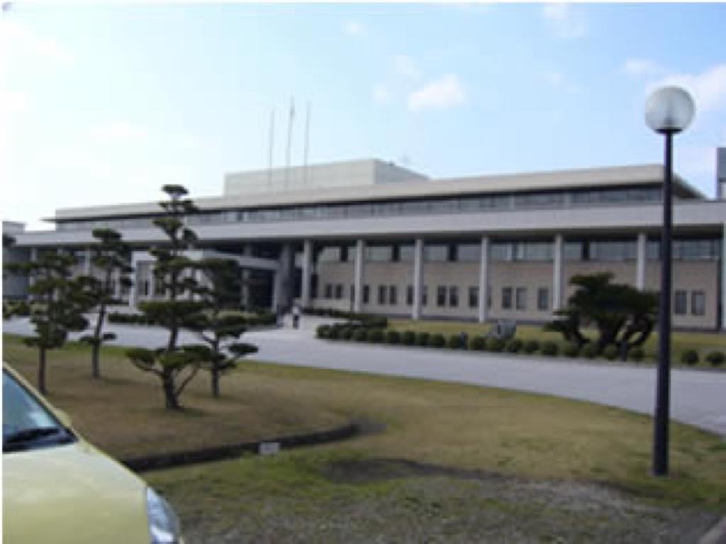 防衛大学校 様(神奈川県)