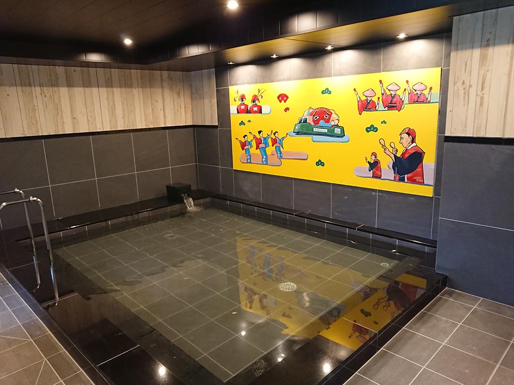 福岡市 ホテル・トリフィート博多祇園 様